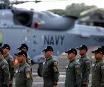 THE PHILIPPINES-NAVY-121ST FOUNDING ANNIVERSARY