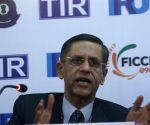 FICCI press conference on TIR System