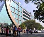 File Photos: CBI Headquarters