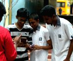 CBSE's 'dost for life' app to counsel students from class 9 to 12