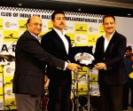 JK Tyre-Constitution Club of Car India Rally 2018