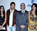 Launch of film Love In Cairo