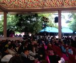 Celebrations begin at Diggi Palace as JLF kicks-off