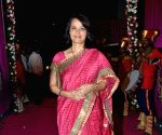 Celebs at Zee Telugu Apsara Awards