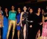 Fashion preview of India Beach Fashion Week 2015