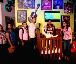 Launch of music channel MTV Beats
