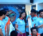 Launch Of Pune Anmol Ratn Team's Jersey
