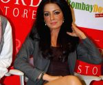 Celina Jaitley launches Gay magazine Bombay Dost.