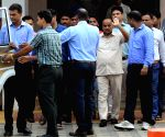 BJD MLA held in Odisha scam
