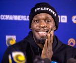 Usain Bolt gets offer from Australian soccer club