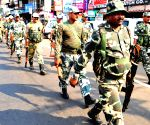 Central forces to man over 92% booths in 3rd phase polls in Bengal