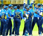 Chahar, Sakariya efforts in vain as Sri Lanka win 3rd ODI (Ld)