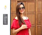 Chahatt Khanna launches fashion label