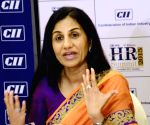 File Photos: Chanda Kochhar