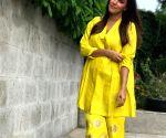 "Neha Dhupia promotes ""#NoFilterNeha"