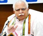 Dissatisfaction with Haryana CM running high