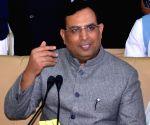 Haryana budget 2015-16 press conference
