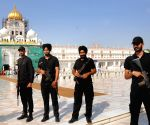 Punjab security agencies on alert ahead of Operation Blue Star anniversary