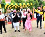 Amarinder celebrates century of family ties with Army
