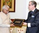 Canadian Province Premier  calls on Haryana CM