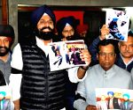 Akalis-BJP want privilege motion, sedition case against Sidhu