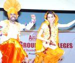 'Roshaan' - 8th Annual Cultural Extravaganza