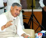 Rao Inderjit Singh's press conference