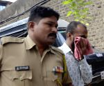 Esther Anuhya murder case accused produced at a Mumbai court