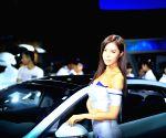11th China Changchun International Automobile Expo in Changchun