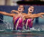CHINA CHANGSHA SYNCHRONIZED SWIMMING NATIONAL CHAMPIONSHIP