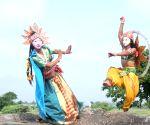 Jharkhand promotes Indian folk dances