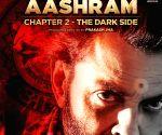 Aashram Chapter 2 – The Dark Side trailer goes viral, gets 4 million hits