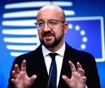 EU president revises recovery plan to address concerns