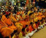 Chaturveda Swami Mahayagya