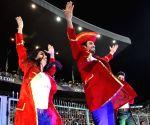 IPL 2018 - Match 3 - Kolkata Knight Riders Vs Royal Challengers Bangalore
