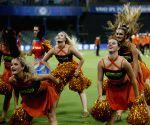 IPL 2016 - Qualifier 2 - Gujarat Lions vs Sunrisers Hyderabad