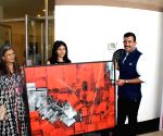 Inauguration of India Art Festival - Sanjeev Kapoor