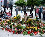 GERMANY CHEMNITZ PROTESTS