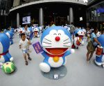 Doraemon exhibition