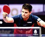 (SP)CHINA CHENGDU TABLE TENNIS ITTF CHINA OPEN
