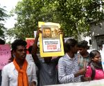 Students in TN and Puducherry protest against CAA