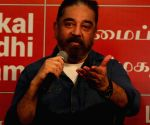 TN BJP protest against Mekedatu dam a double act: Kamal Haasan