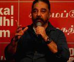 Kamal Haasan asks party cadre to participate in gram sabhas