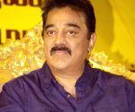 Kamal Hasan during his 60th birth anniversary