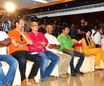 'Cheekati Rajyam' - press conference