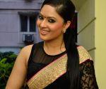 Actress nikesha patel photoshoot