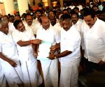 AIADMK, PMK, BJP to contest Lok Sabha battle as allies