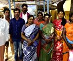 9 persons reconverted to Hinduism