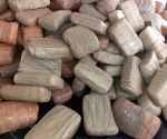 India's DRI seizes over 300 kg 'cocaine' coming from Panama