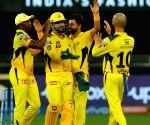 Chennai bowlers put up strong show to beat Mumbai by 20 runs (ld)